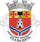 Brasão do município de Sertã