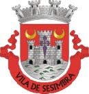 Brasão do município de Sesimbra