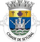 Brasão do município de Setúbal