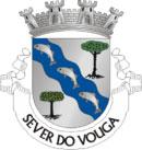 Brasão do município de Sever do Vouga