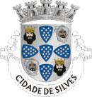 Brasão do município de Silves