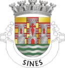 Brasão do município de Sines