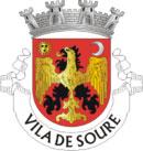 Brasão do município de Soure