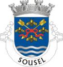 Brasão do município de Sousel