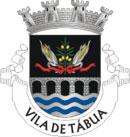Brasão do município de Tábua
