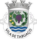 Brasão do município de Tabuaço