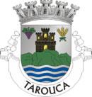 Brasão do município de Tarouca