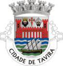 Brasão do município de Tavira