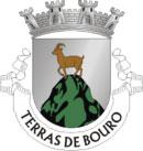 Brasão do município de Terras de Bouro