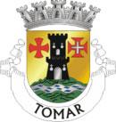 Brasão do município de Tomar