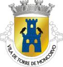Brasão de Armas do Município de Torre de Moncorvo