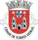Brasão do município de Torres Vedras