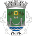 Brasão do município de Trofa