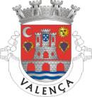 Brasão do município de Valença