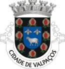 Brasão do município de Valpaços