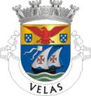 Brasão do município de Velas