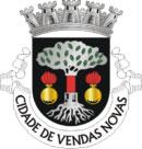 Brasão do município de Vendas Novas