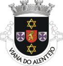 Brasão de Armas do Município de Viana do Alentejo