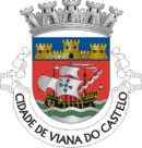 Brasão do município de Viana do Castelo