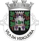 Brasão do município de Vidigueira