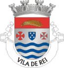 Brasão do município de Vila de Rei