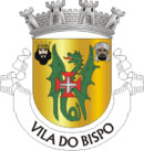 Brasão do município de Vila do Bispo