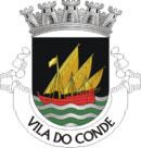 Brasão do município de Vila do Conde
