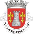 Brasão do município de Vila Franca de Xira