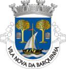 Brasão do município de Vila Nova da Barquinha