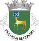 Brasão do município de Vila Nova de Cerveira