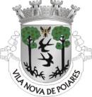 Brasão do município de Vila Nova de Poiares