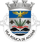 Brasão do município de Vila Pouca de Aguiar
