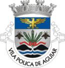 Brasão de Armas do Município de Vila Pouca de Aguiar