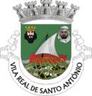 Brasão do município de Vila Real de Santo António