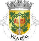 Brasão do município de Vila Real