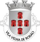 Brasão de Armas do Município de Vila Velha de Rodão