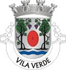Brasão de Armas do Município de Vila Verde