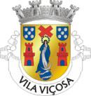 Brasão do município de Vila Viçosa