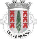 Brasão do município de Vimioso