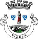 Brasão do município de Vizela