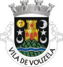 Brasão do município de Vouzela