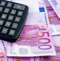 Atualizar valores descontando a inflação