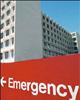 Hospitais e Centros de Sa�de