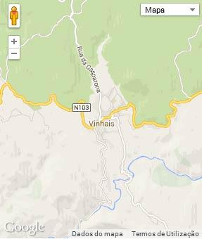 mapa de