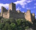 Castelo de Almourol detalhes