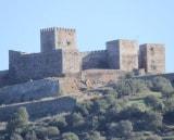 Castelo de Monsaraz detalhes