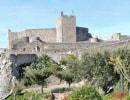Castelo de Marvão detalhes