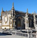 Convento de Cristo detalhes
