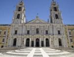 Convento de Mafra detalhes