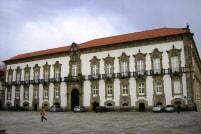 Paço Episcopal do Porto detalhes